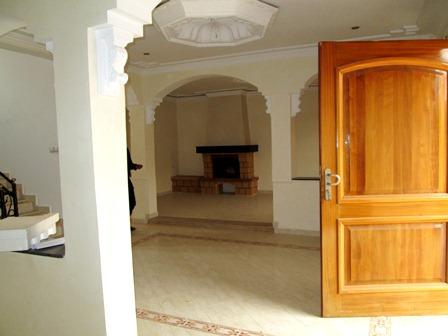 Villa - Maison en location à targa, marrakech9000targa, marrakech9000
