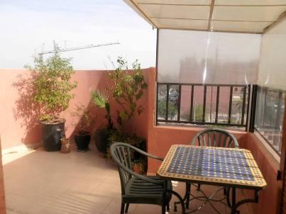 Appartement en location à gu�liz, marrakech6900gu�liz, marrakech6900