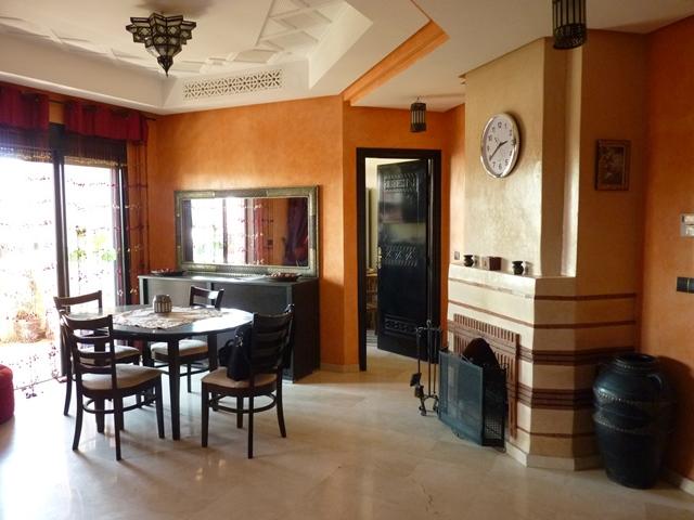 Appartement en location à route de fes, marrakech8000route de fes, marrakech8000