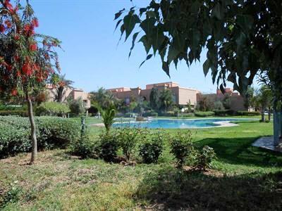 Villa - Maison en location à targa, marrakech13500targa, marrakech13500