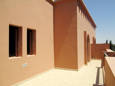 Appartement en location à majorelle, marrakech5500majorelle, marrakech5500