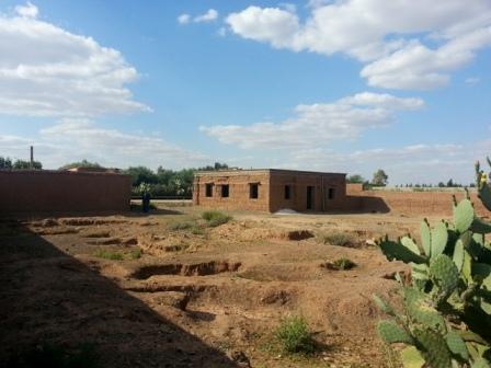Terrain Urbanisable à vendre à route de ouarzazate, marrakech770000route de ouarzazate, marrakech770000