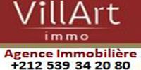 Villart Immo Tanger